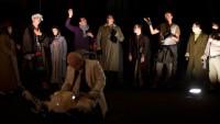 Fuori frequenza: nascita di uno spettacolo Dada (Doc) - Gabriele Gismondi