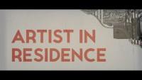 I ART: Artist in Residence (Doc/Trailer) - Gabriele Gismondi