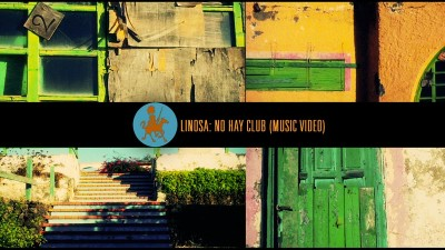 No Hay Club_ Linosa - Gabriele Gismondi