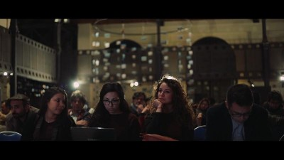 Nuove Pratiche Festival 2017 (Corporate video) - Gabriele Gismondi