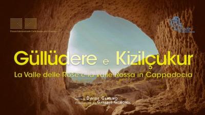 Güllüdere e Kızılçukur: la Valle delle Rose e la Valle Rossa in Cappadocia
